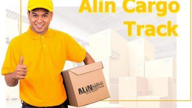 Photo of Alin Cargo Tracking