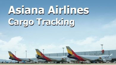 Photo of Asiana Airlines Cargo Tracking