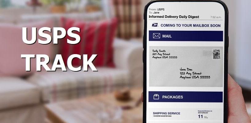 US postal Cargo Tracking