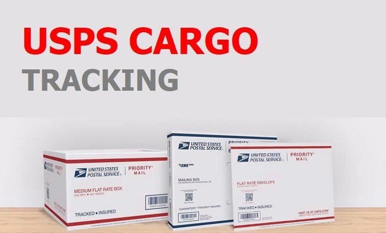 USPS Cargo Tracking