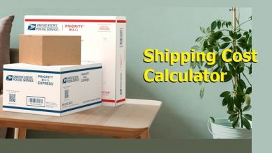 Photo of Shipping Cost Calculator 2021