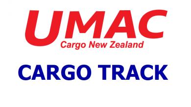 Photo of Umac Cargo NZ Tracking