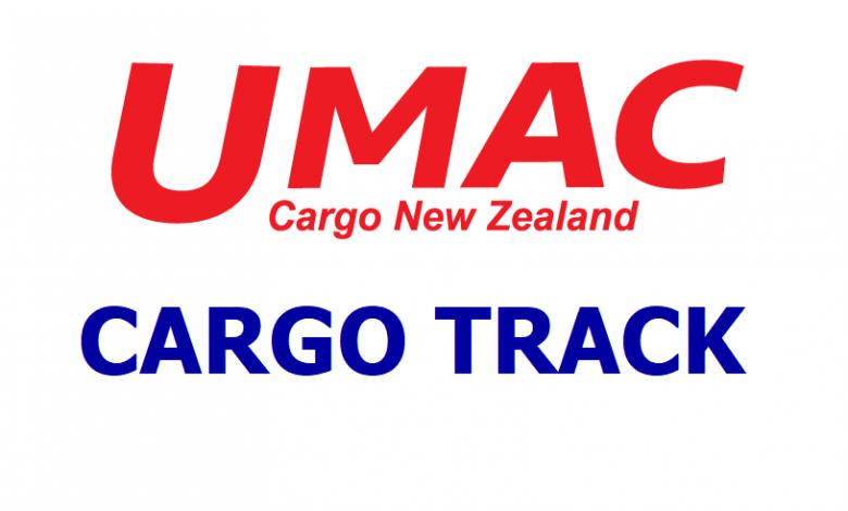 Umac Cargo NZ Tracking