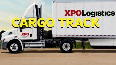 Photo of XPO Logistics Cargo Tracking