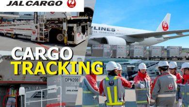 Photo of Jal Cargo Tracking