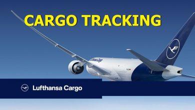 Photo of Lufthansa Cargo Tracking
