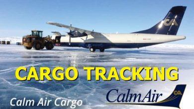 Photo of Calm Air Cargo Tracking