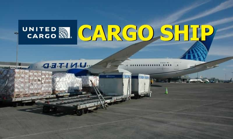 United Cargo Tracking
