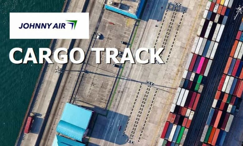 Johnny Air Cargo Tracking